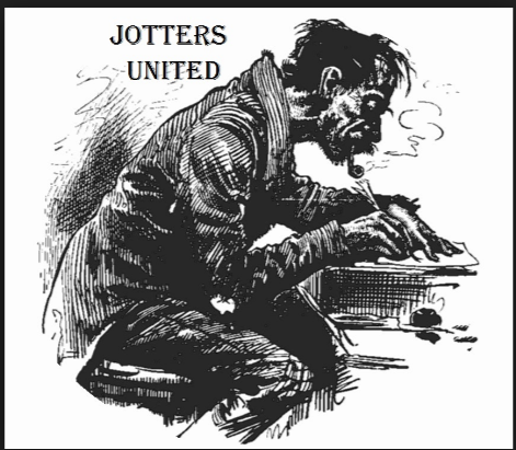 jotters