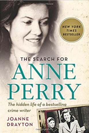The search for Ann Perry