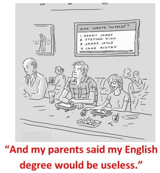 English Degree