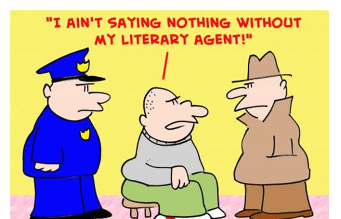 lit agent