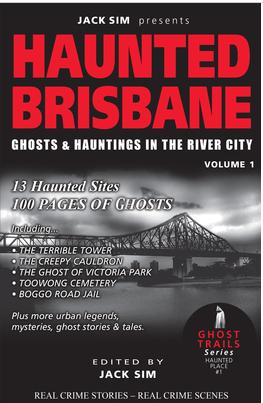 Brisbane Ghost Stories