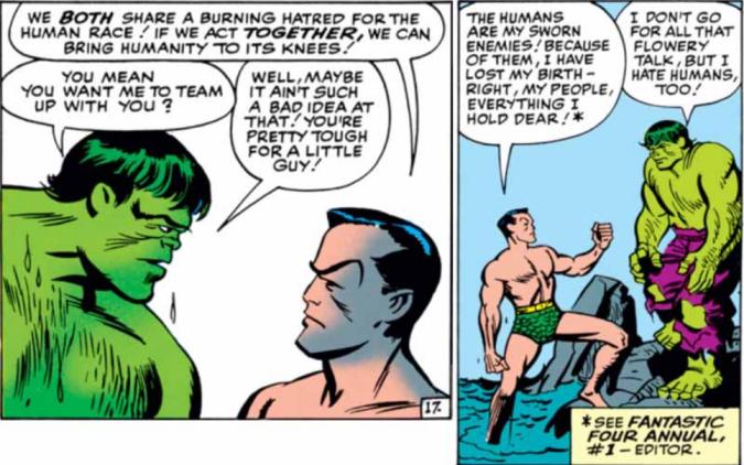 Hulk nnn