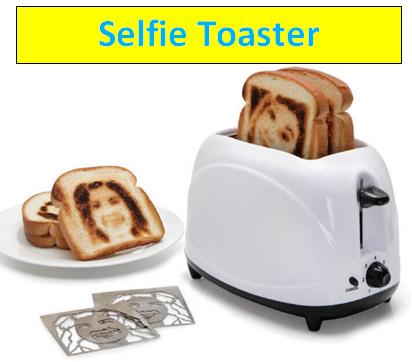 self toaster